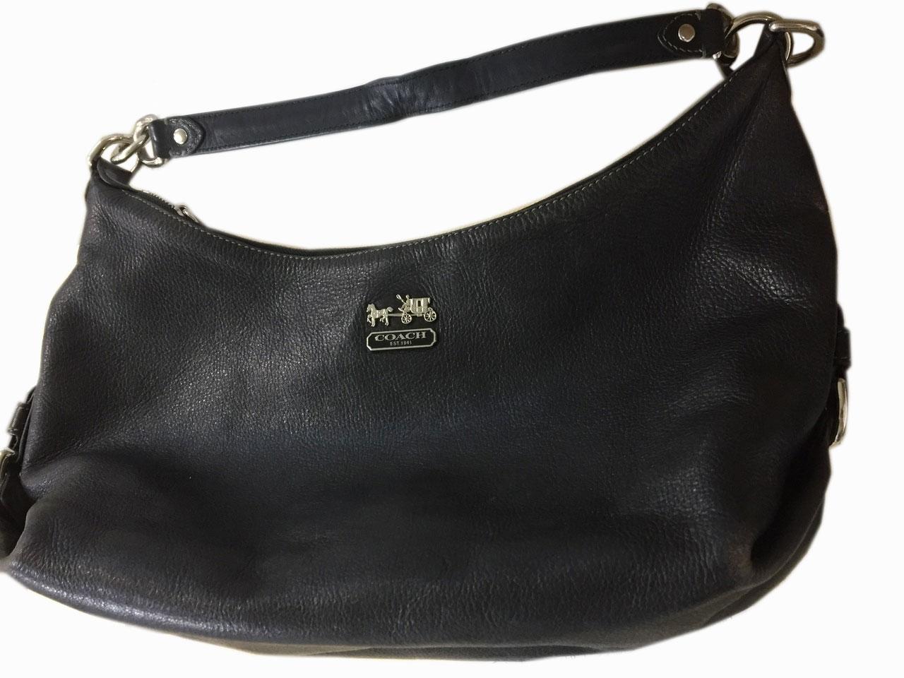 ヨレヨレのバッグ